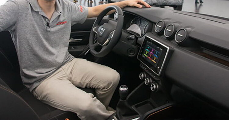 dacia duster interior 3