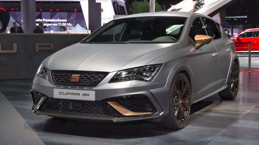 seat leon cupra r 2018 4 testcoches. Black Bedroom Furniture Sets. Home Design Ideas