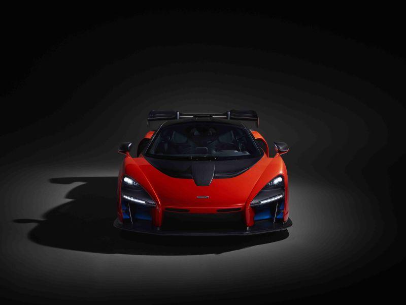 McLaren también le dice 'no' a lanzar un SUV como el Lamborghini Urus