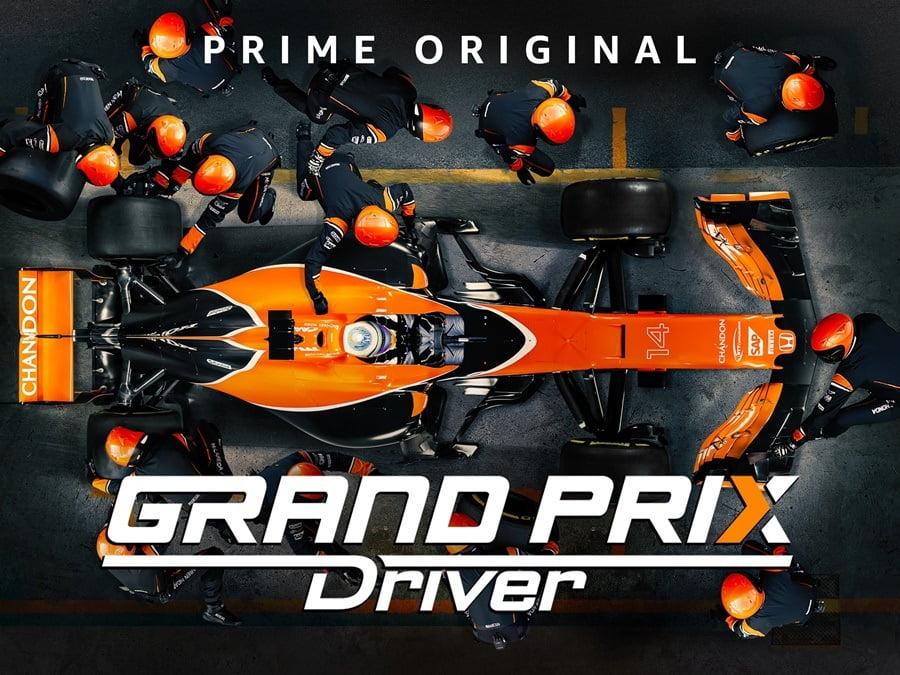 grand prix driver: el peor año de alonso y mclaren en un documental