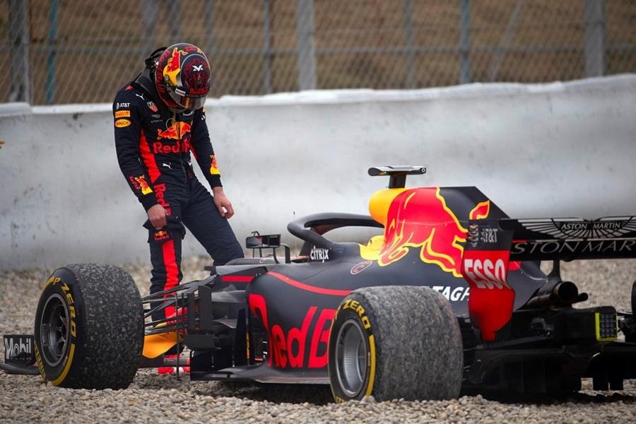 Problemas en el motor Renault