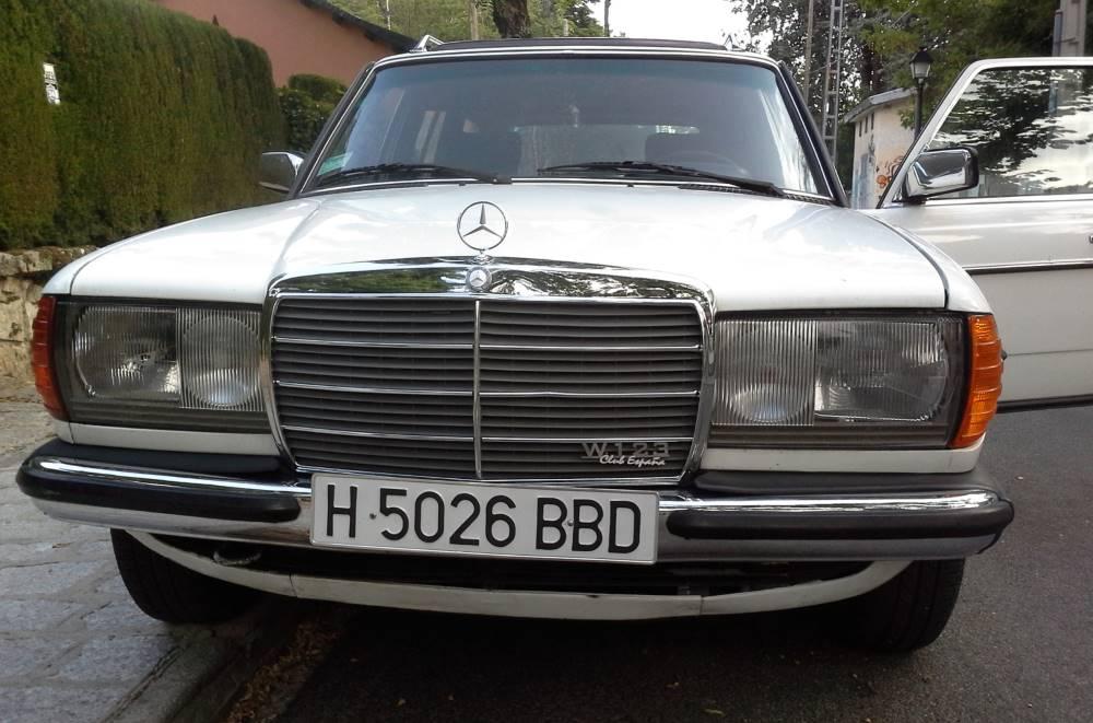 Resultado de imagen de matricula coche historico