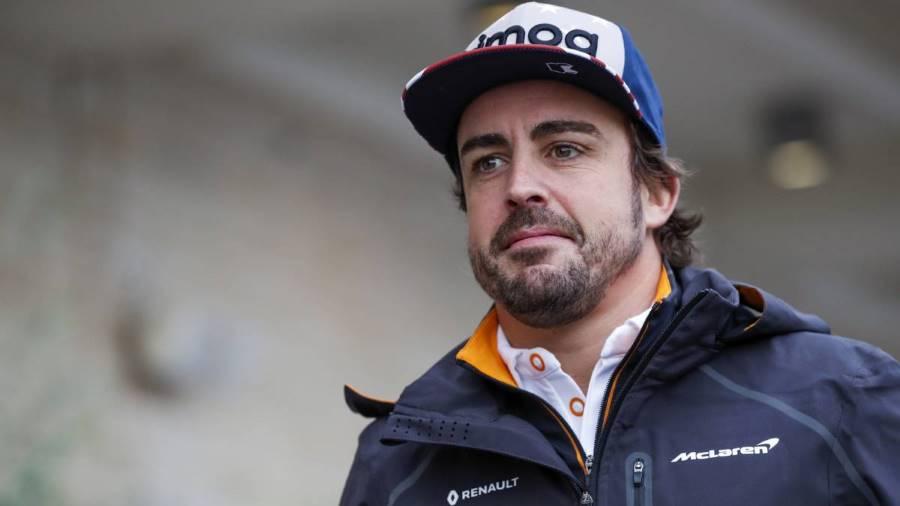 Fernando Alonso volvería a la Fórmula 1, pero solo con un coche competitivo