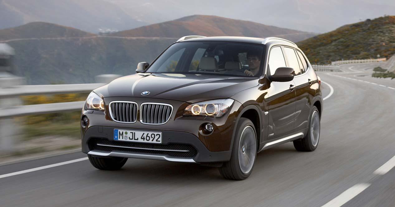 Comprar un BMW X1 de segunda mano ¿en qué debes fijarte?
