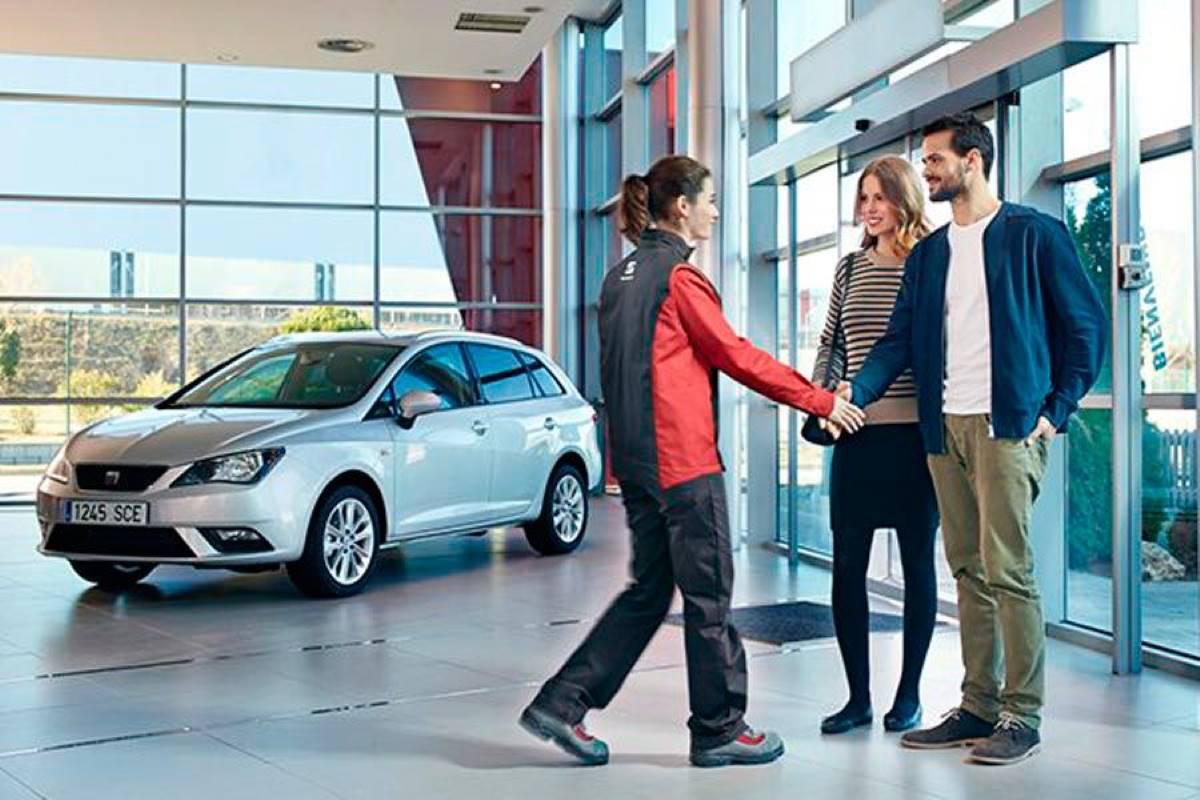 ¿Se puede comprar un coche, a pesar del estado de alarma por el coronavirus?