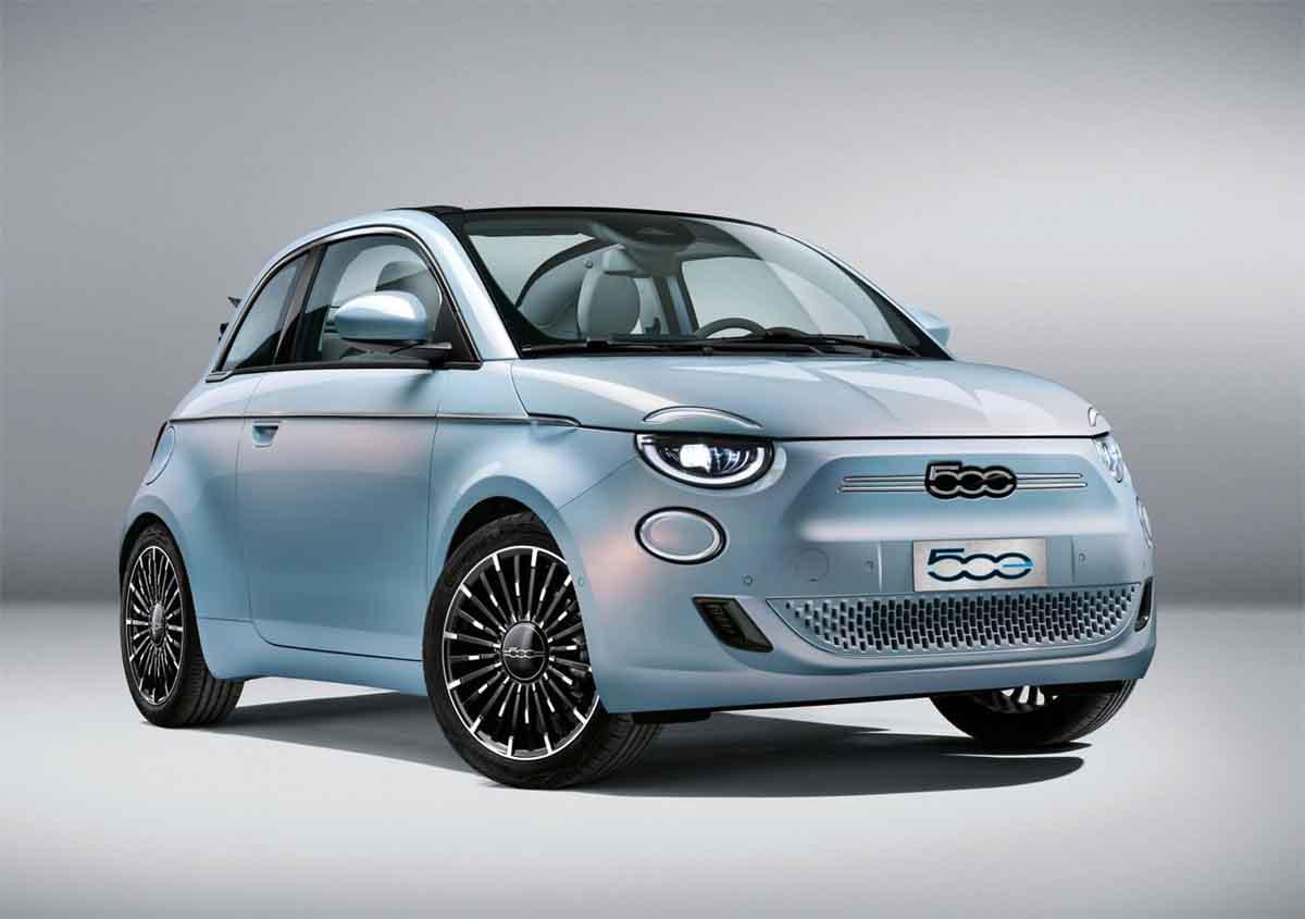 El FIAT 500 ahora es eléctrico… ¿acierto o error?