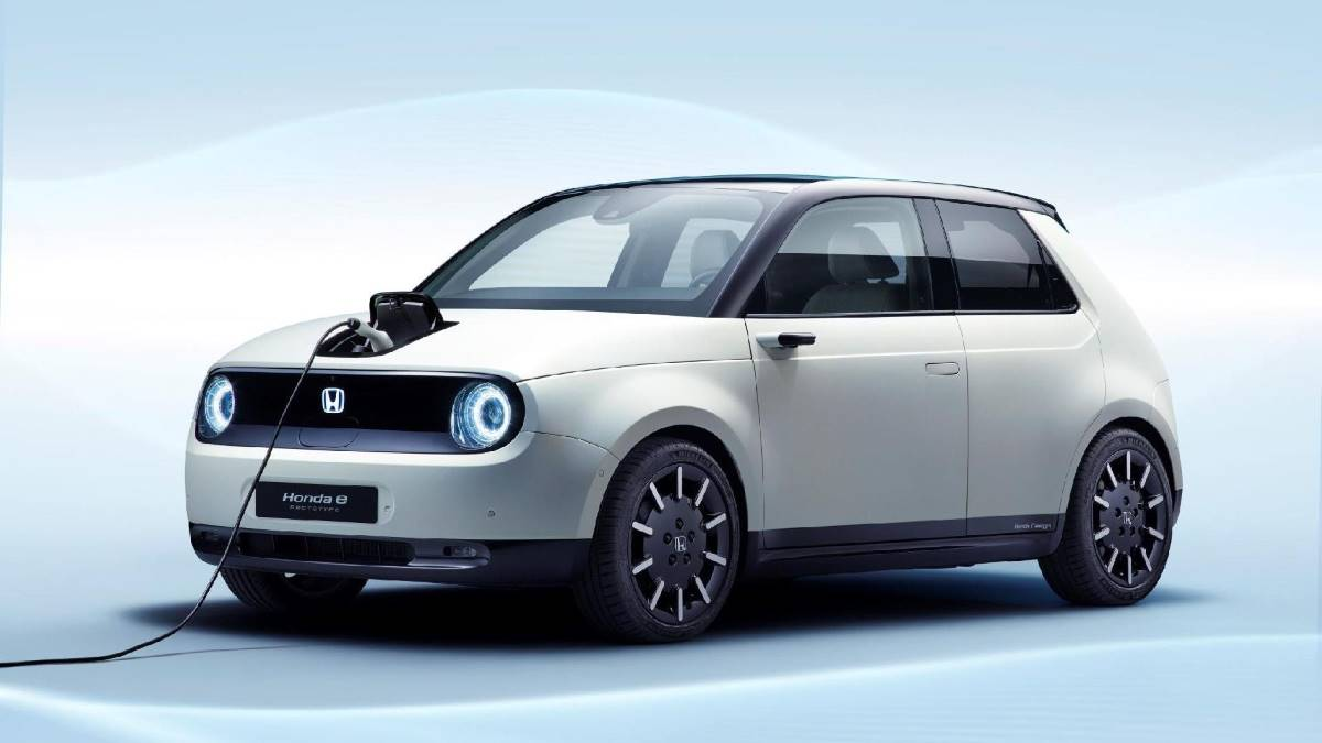 Los mejores coches eléctricos que puedes comprar en estos momentos