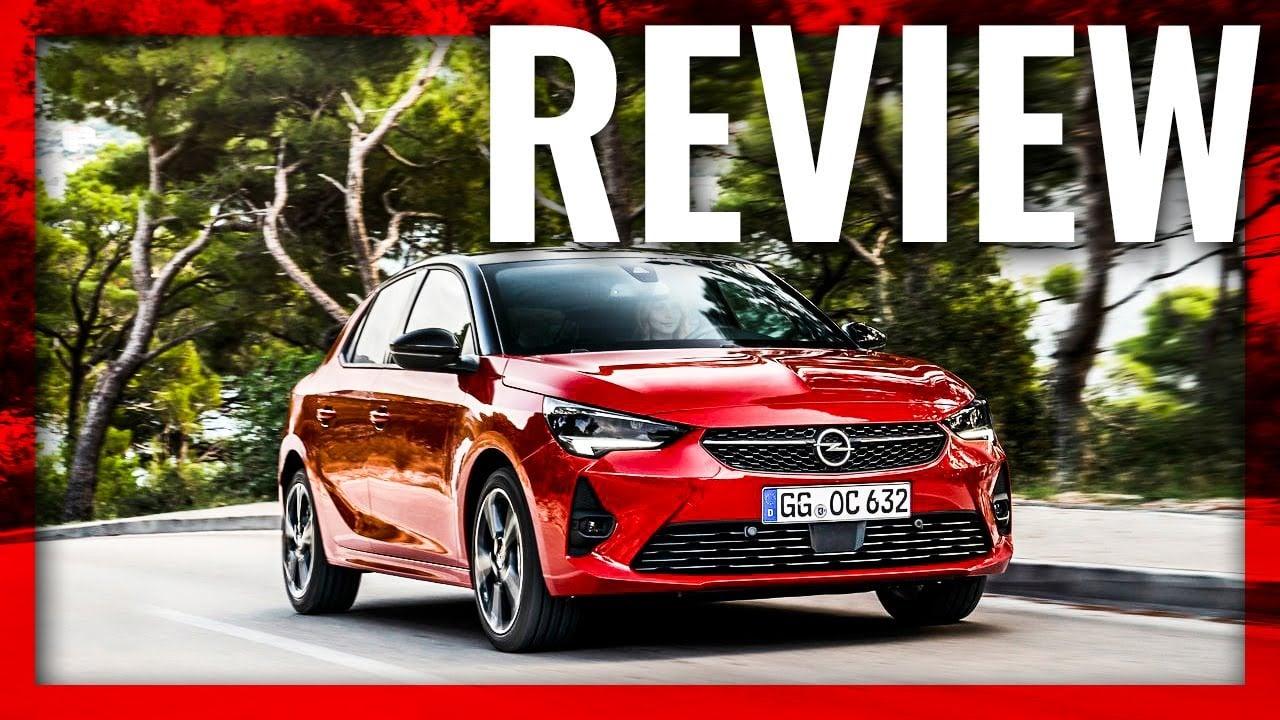 Prueba Opel Corsa 2020: más deportivo y carismático
