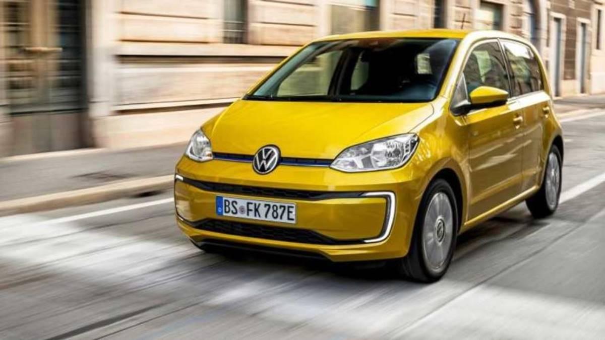 5 coches eléctricos que puedes comprar ya en Canarias