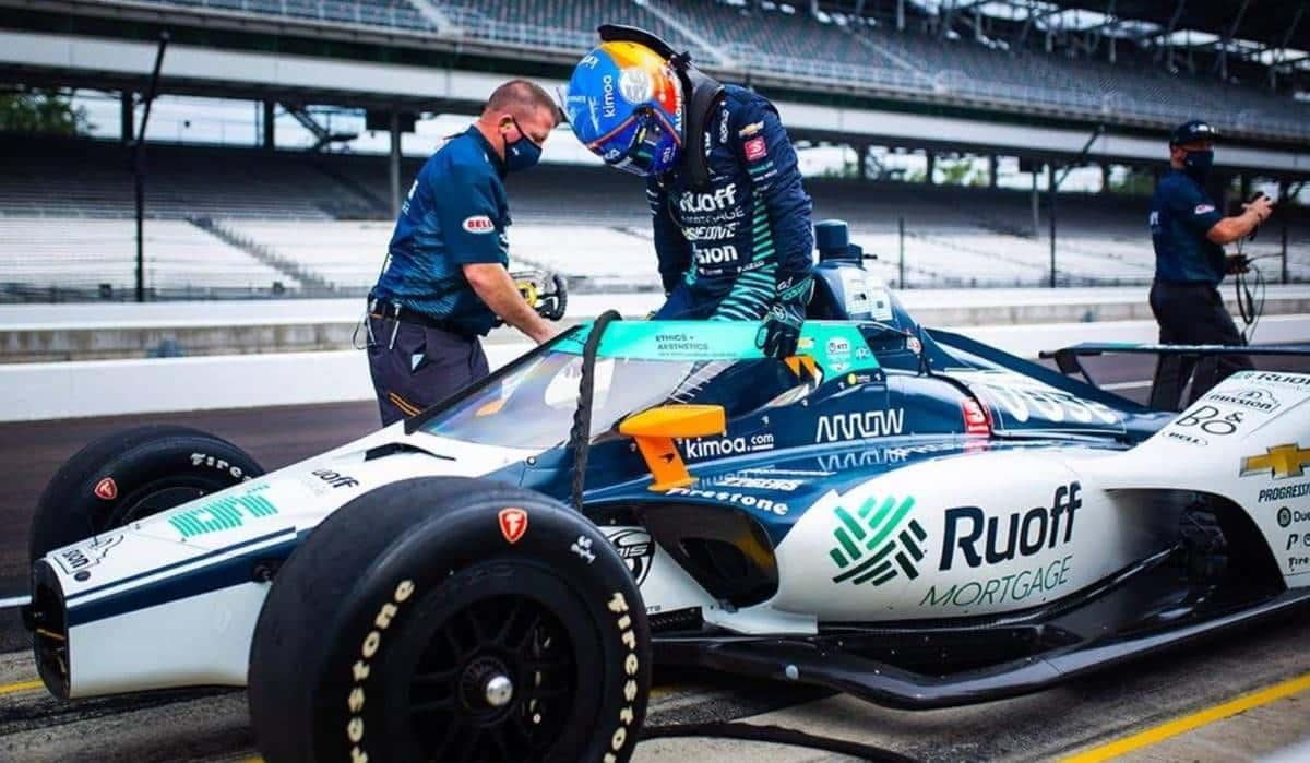 Dónde ver las 500 Millas de Indianápolis 2020 – Indy 500