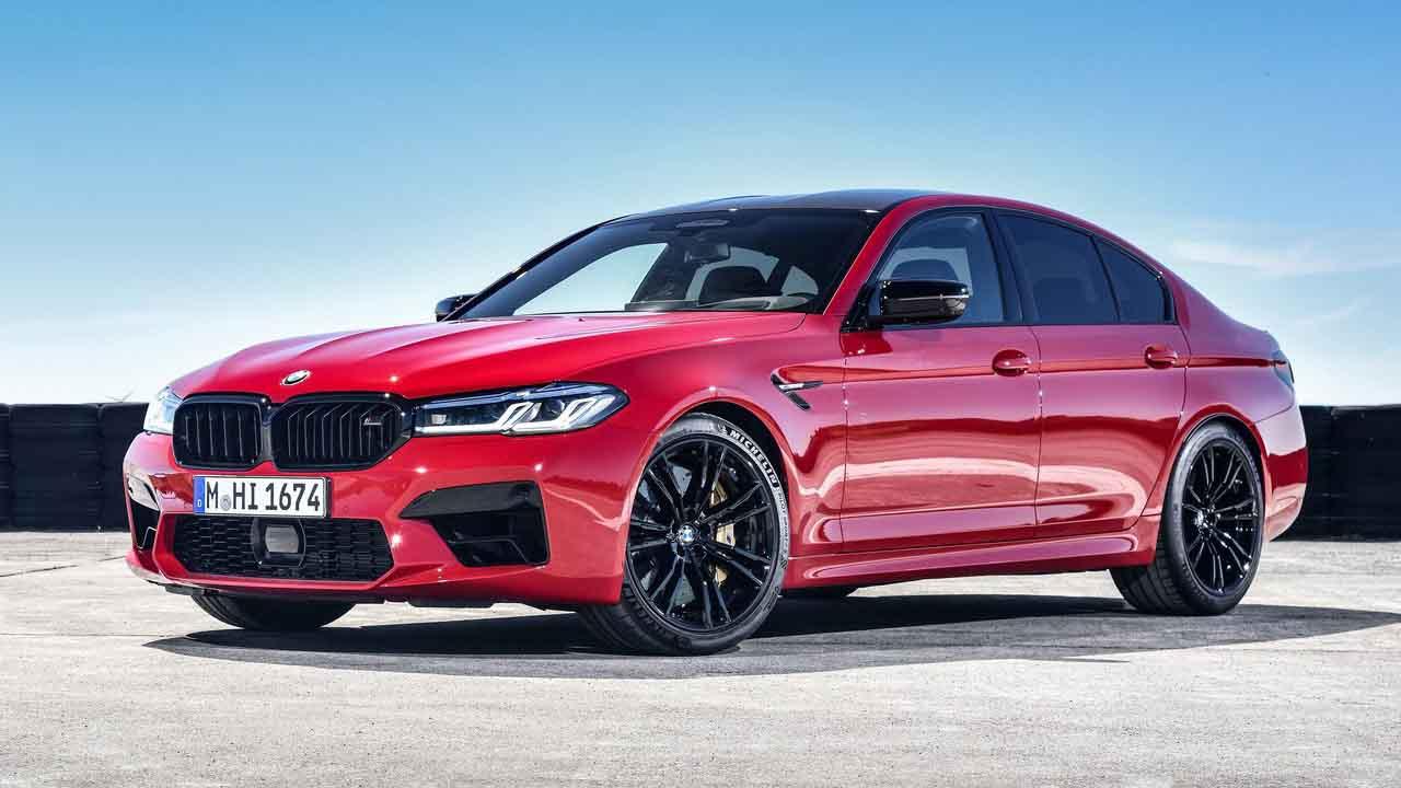 BMW confirma un deportivo eléctrico para 2021